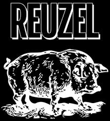 REUZEL MENS GROOMING